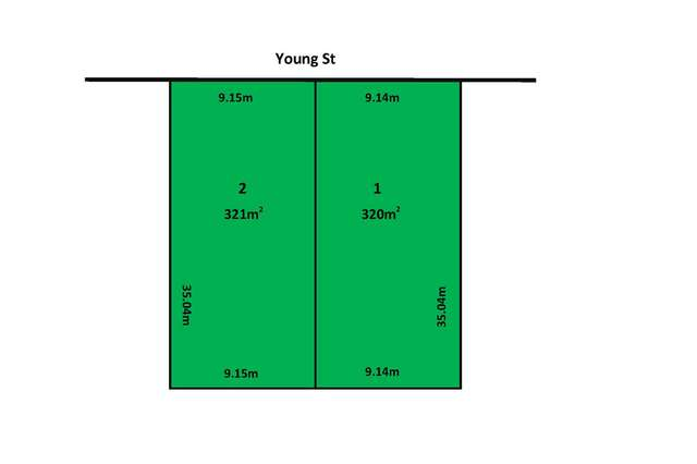 Lot 1/22 Young Street, Woodville South SA 5011