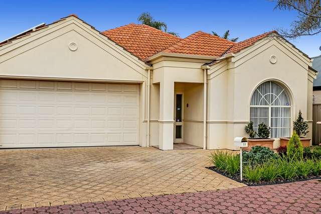 11 Knapman Crescent, Port Adelaide SA 5015