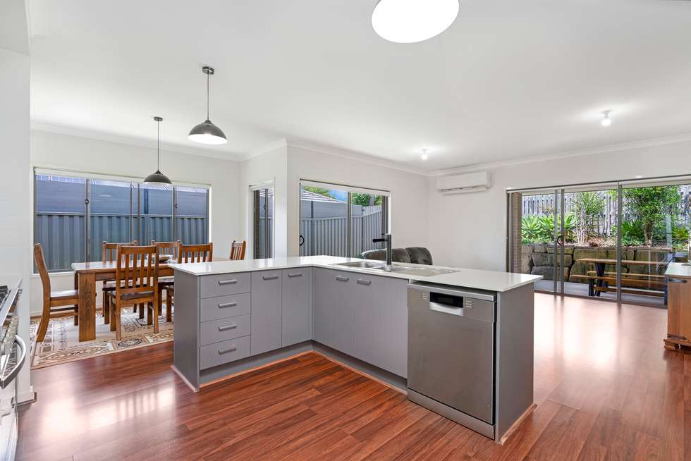 Fourth view of Homely house listing, 9 Sunrise Court, Merrimac QLD 4226