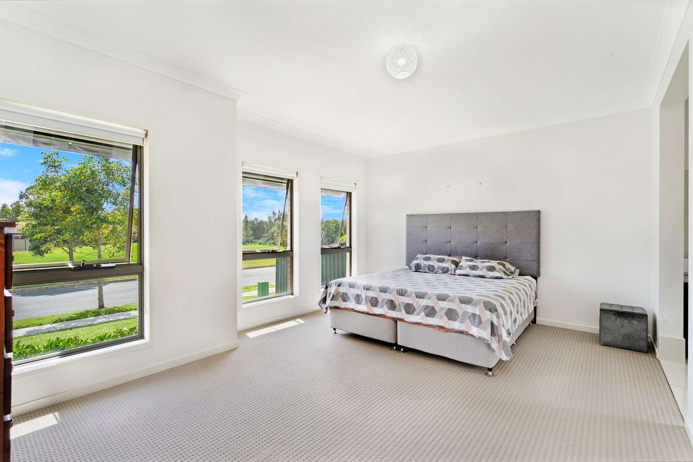 Sixth view of Homely house listing, 9 Sunrise Court, Merrimac QLD 4226
