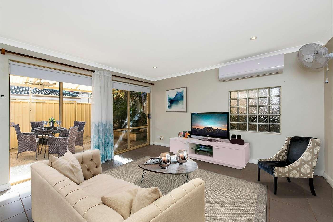 Main view of Homely villa listing, Villa 3/15 Egham Street, Burswood WA 6100