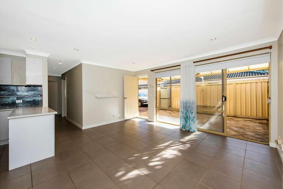 Third view of Homely villa listing, Villa 3/15 Egham Street, Burswood WA 6100