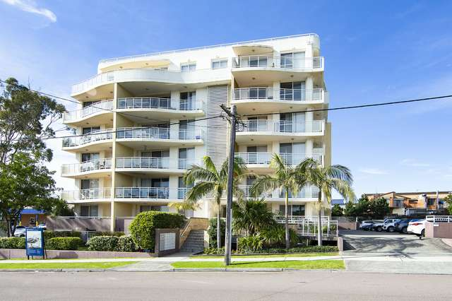 8/2-6 Copnor Avenue, The Entrance NSW 2261