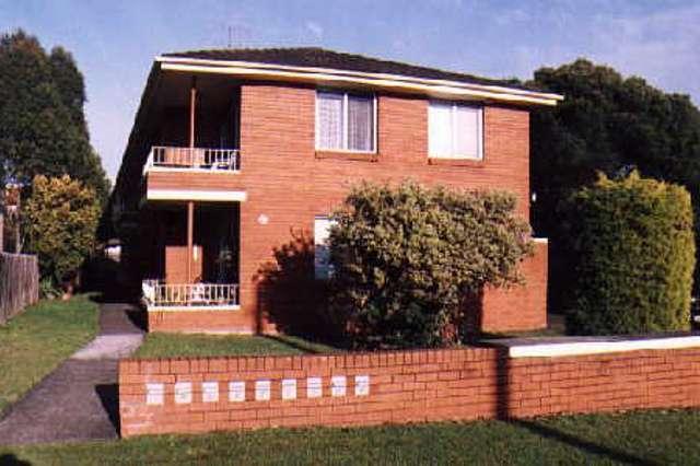 2/21 Warby Street, Campbelltown NSW 2560