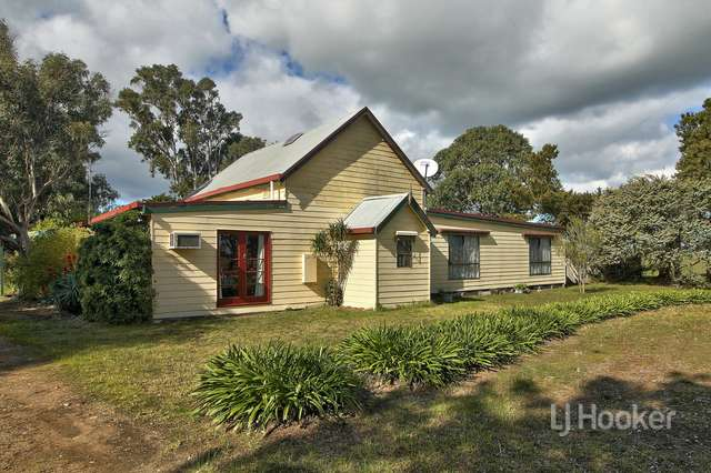 265 Goon Nure Road, Bengworden VIC 3875