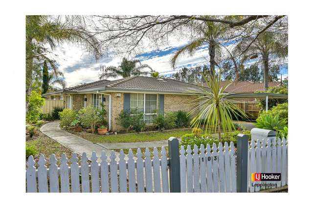 103 Paddy Miller Avenue, Currans Hill NSW 2567