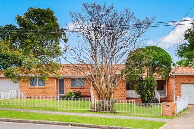 33 & 33A Barton Street, Smithfield NSW 2164