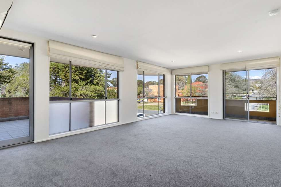 Second view of Homely unit listing, 9/9 Fitzroy Street, Forrest ACT 2603