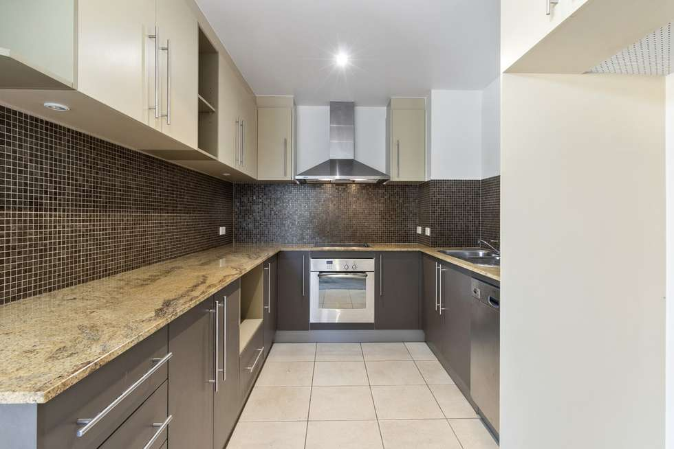 Third view of Homely unit listing, 9/9 Fitzroy Street, Forrest ACT 2603