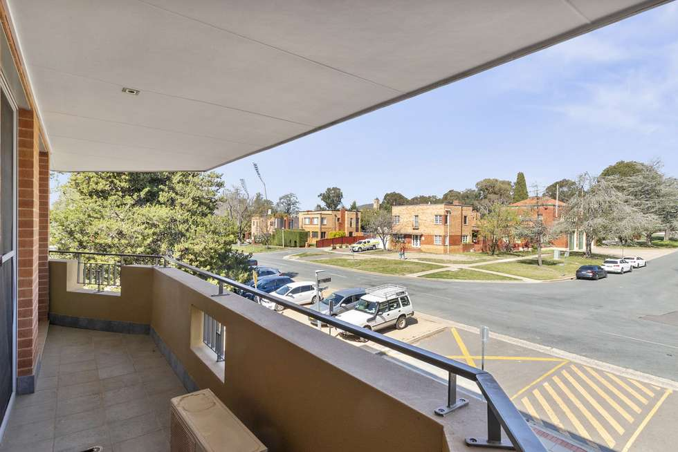 Fifth view of Homely unit listing, 9/9 Fitzroy Street, Forrest ACT 2603