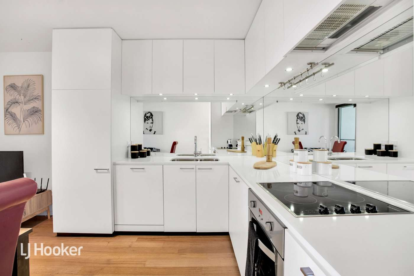 Main view of Homely apartment listing, 5/29 Moore Street, Adelaide SA 5000