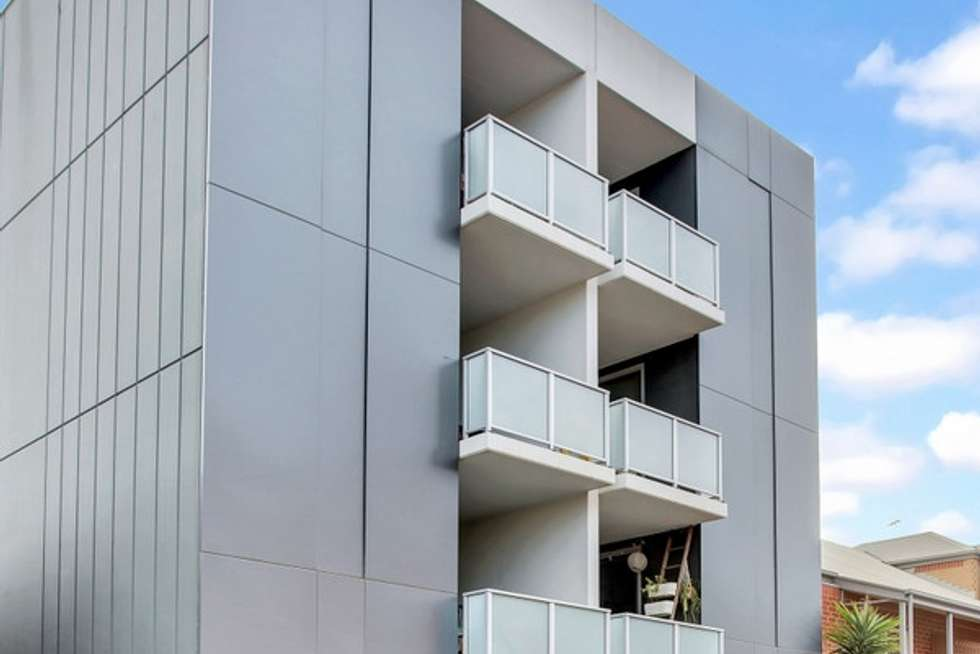 Second view of Homely apartment listing, 5/29 Moore Street, Adelaide SA 5000