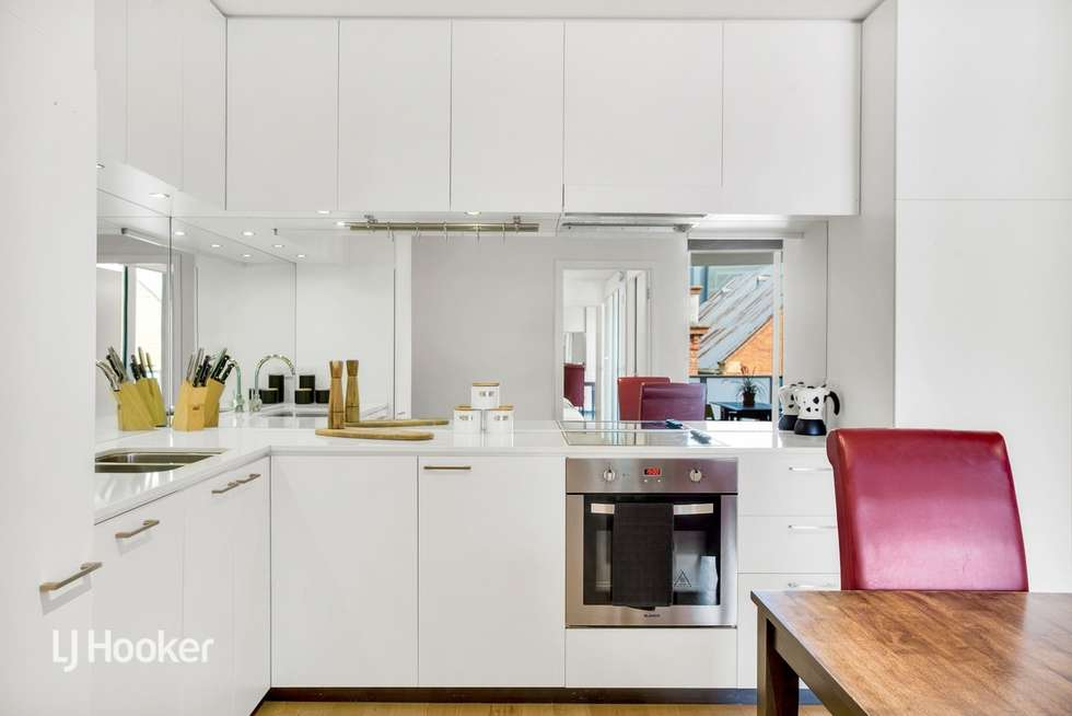 Third view of Homely apartment listing, 5/29 Moore Street, Adelaide SA 5000
