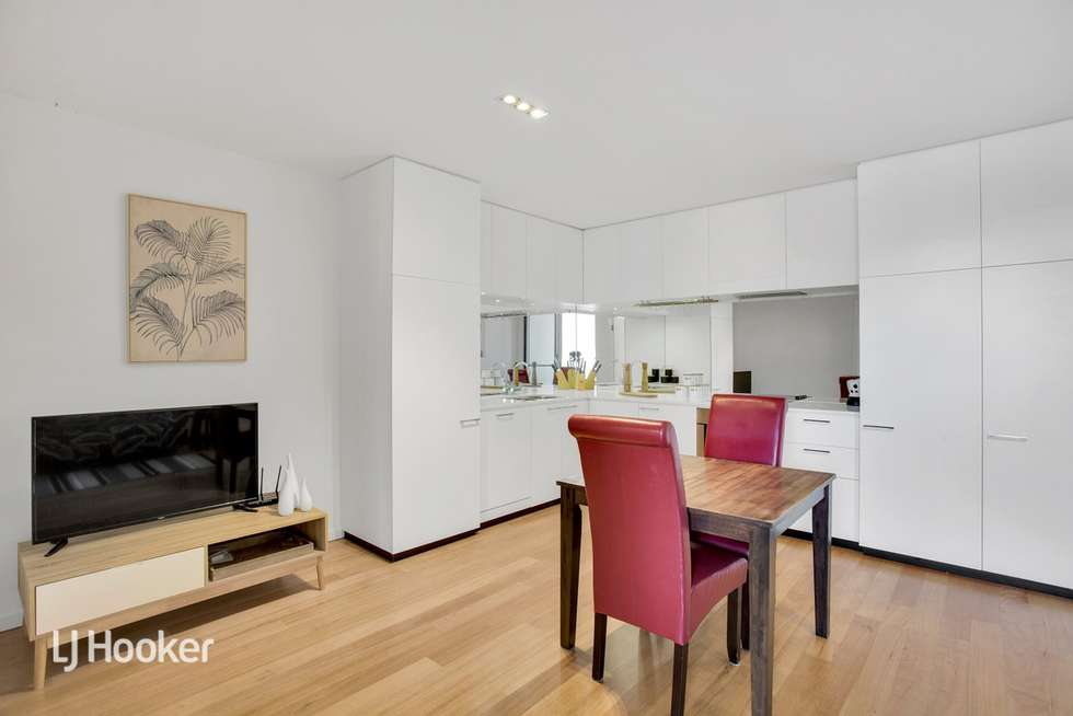 Fourth view of Homely apartment listing, 5/29 Moore Street, Adelaide SA 5000