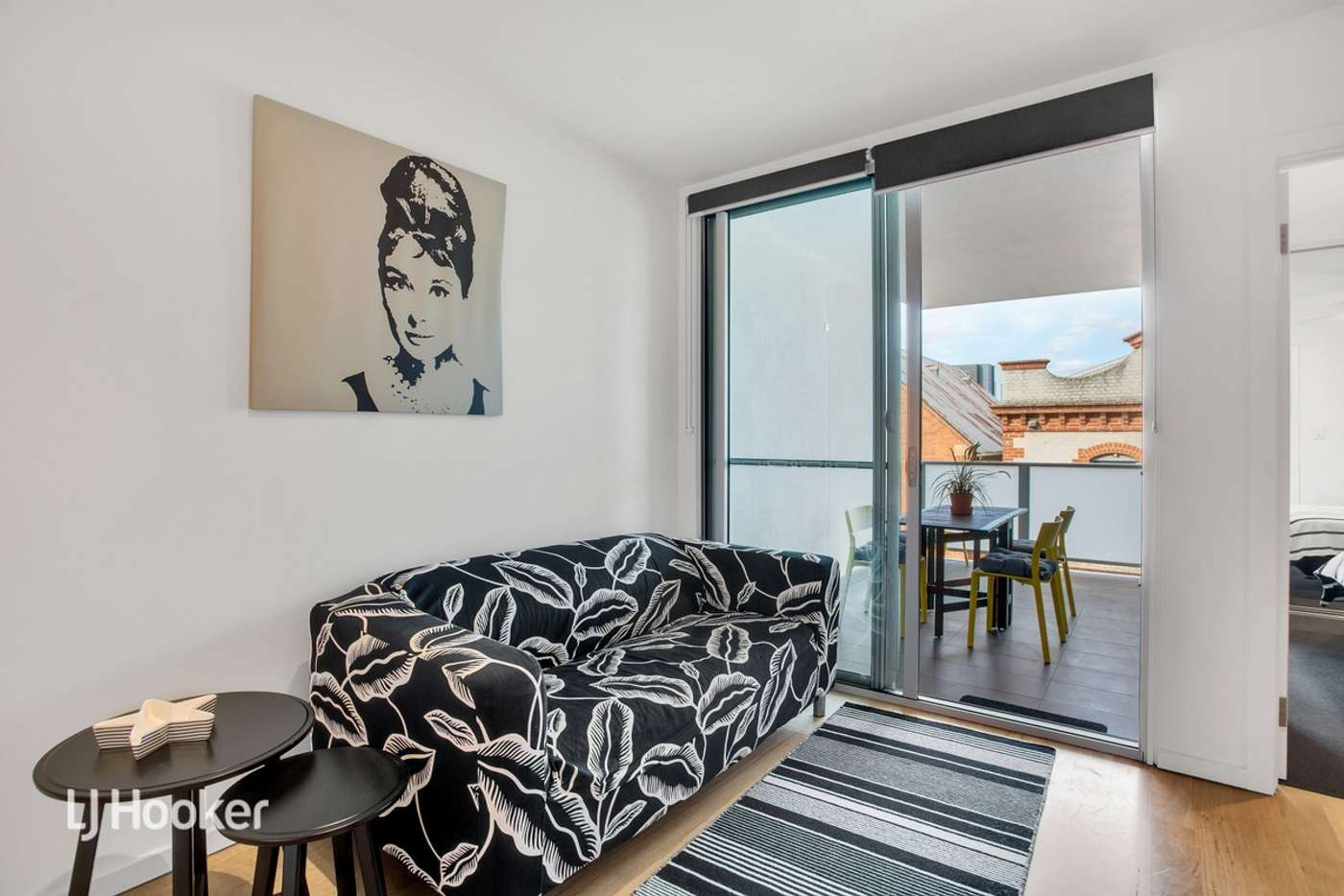 Fifth view of Homely apartment listing, 5/29 Moore Street, Adelaide SA 5000