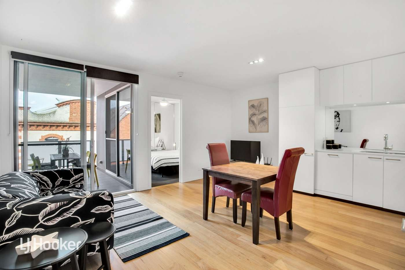 Sixth view of Homely apartment listing, 5/29 Moore Street, Adelaide SA 5000