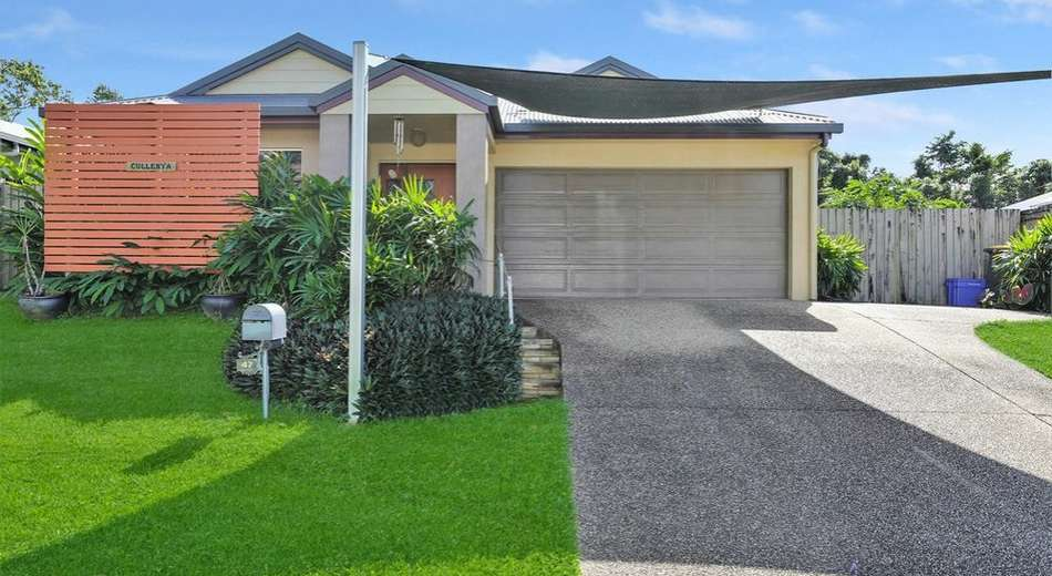 47 Timberlea Drive East, Bentley Park QLD 4869
