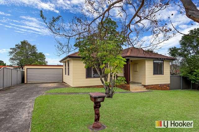 20 Moncrieff Road, Lalor Park NSW 2147