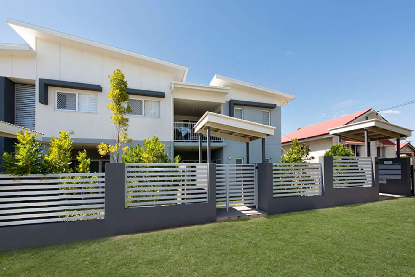 Main view of Homely unit listing, 11/22 Birdwood Street, Zillmere QLD 4034