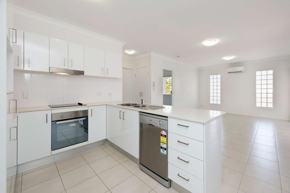 Second view of Homely unit listing, 11/22 Birdwood Street, Zillmere QLD 4034