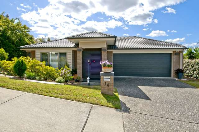 14 Ridgevale Blvd, Holmview QLD 4207