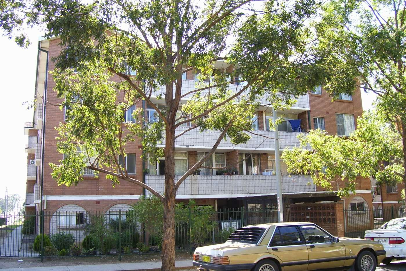 Main view of Homely unit listing, 17/2 Beale Street, Liverpool NSW 2170