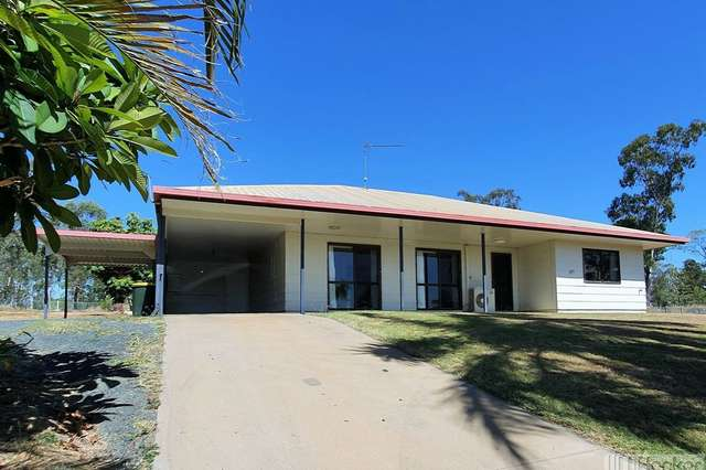 10 Hardacre Court, Clermont QLD 4721