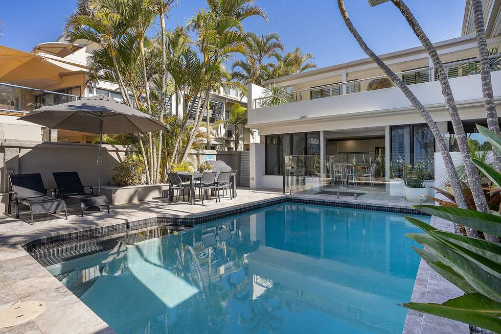 Fourth view of Homely townhouse listing, 44A Lawson Street, Byron Bay NSW 2481