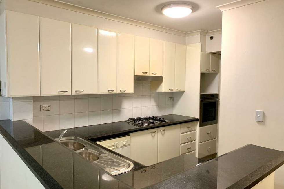 Third view of Homely apartment listing, 303 Castlereagh Street, Sydney NSW 2000