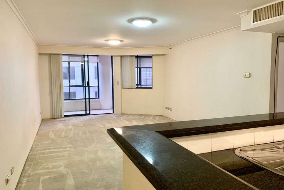 Fourth view of Homely apartment listing, 303 Castlereagh Street, Sydney NSW 2000