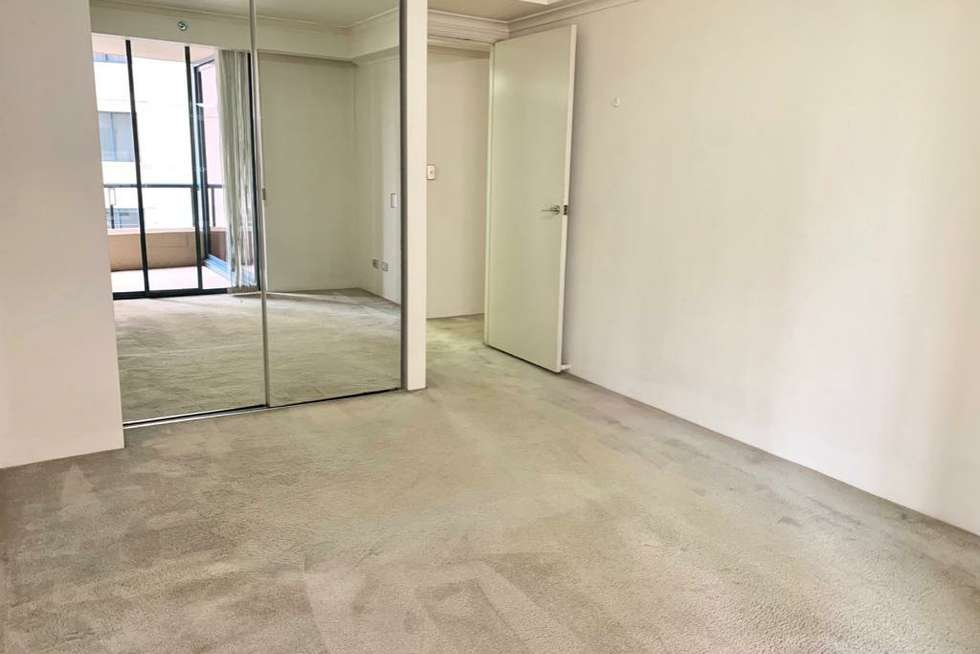 Fifth view of Homely apartment listing, 303 Castlereagh Street, Sydney NSW 2000