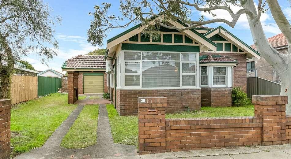 36 Rowley Street, Brighton-le-sands NSW 2216