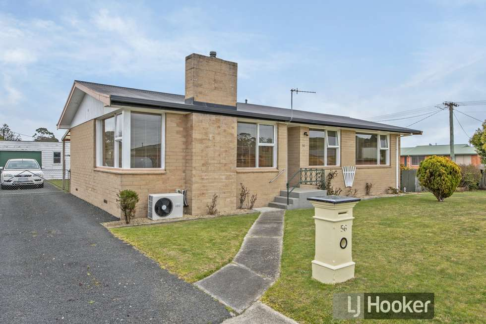 Third view of Homely house listing, 56 Saunders Street, Wynyard TAS 7325