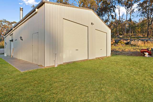 36 Kamrock Grove, Wilberforce NSW 2756