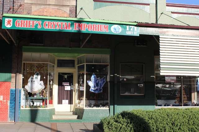 171 Grey Street, Glen Innes NSW 2370