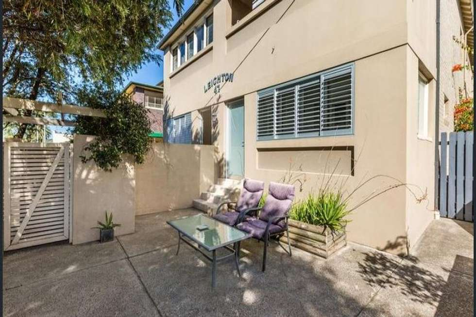Second view of Homely apartment listing, 4/47 Todman Avenue, Kensington NSW 2033