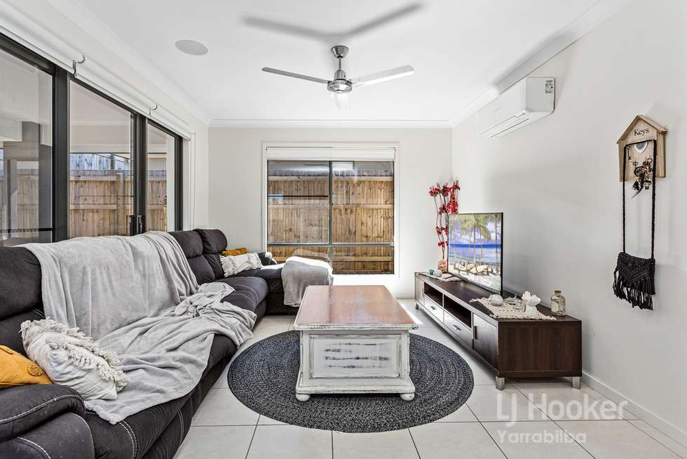 Fourth view of Homely house listing, 4 Flint Street, Yarrabilba QLD 4207