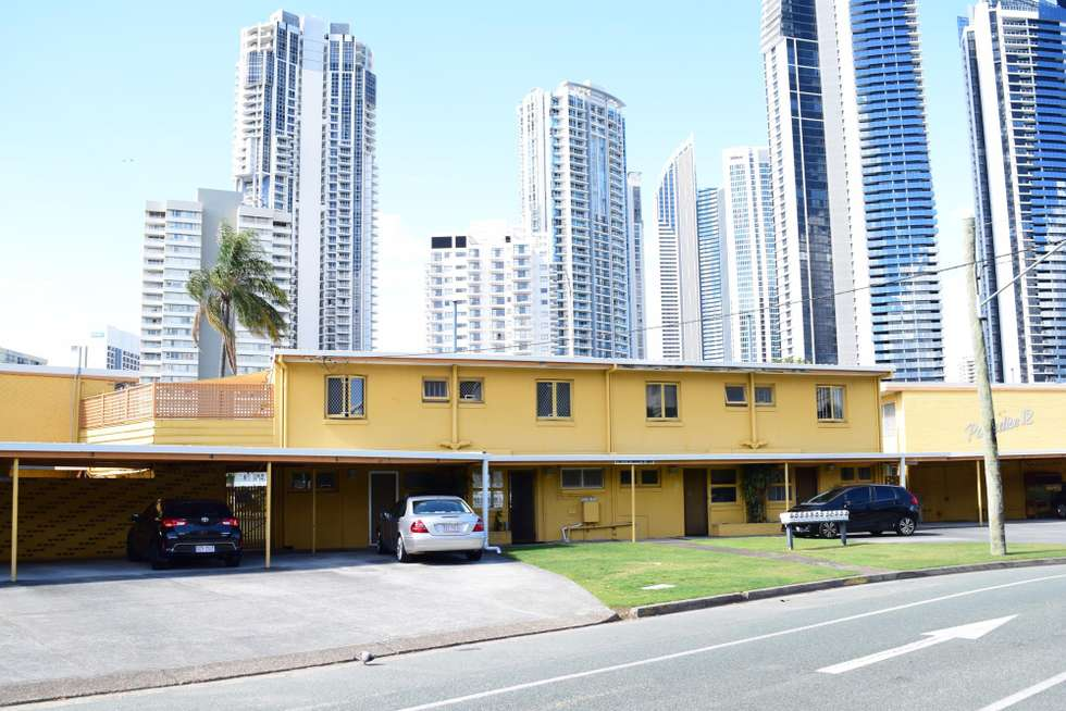 Fifth view of Homely unit listing, 9/29 Tarcoola Crescent, Surfers Paradise QLD 4217