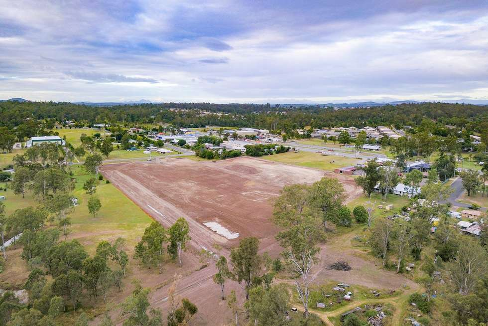 Fifth view of Homely residentialLand listing, Lot 43/11 Banks Creek Road, Fernvale QLD 4306