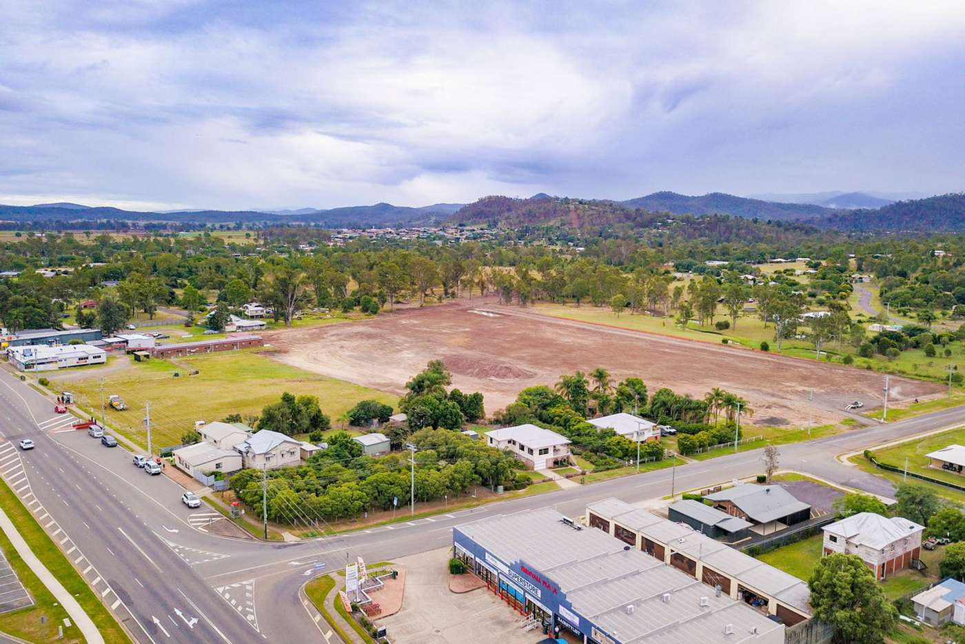 Sixth view of Homely residentialLand listing, Lot 43/11 Banks Creek Road, Fernvale QLD 4306