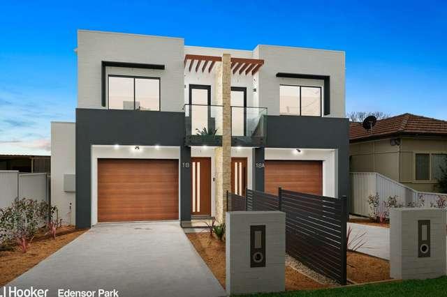18A Lang Street, Smithfield NSW 2164