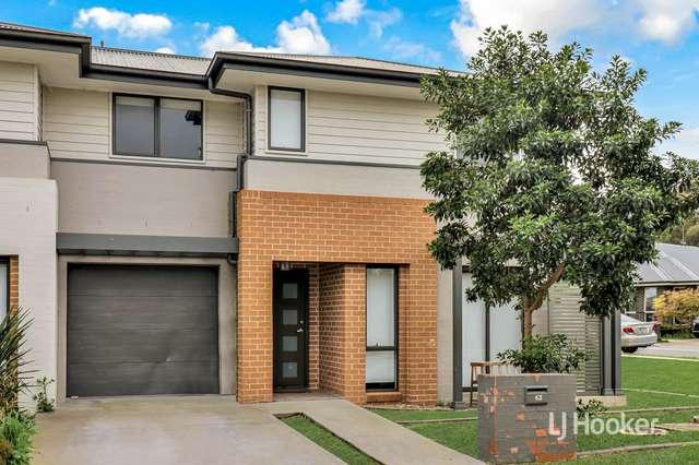 43 Trevor Housley Avenue, Bungarribee NSW 2767