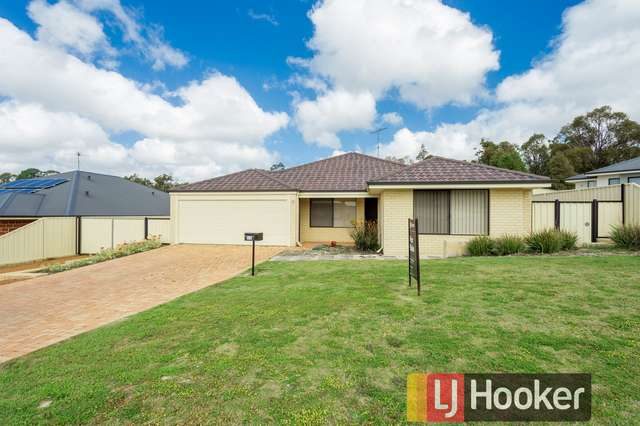 19 Birch Place, Collie WA 6225
