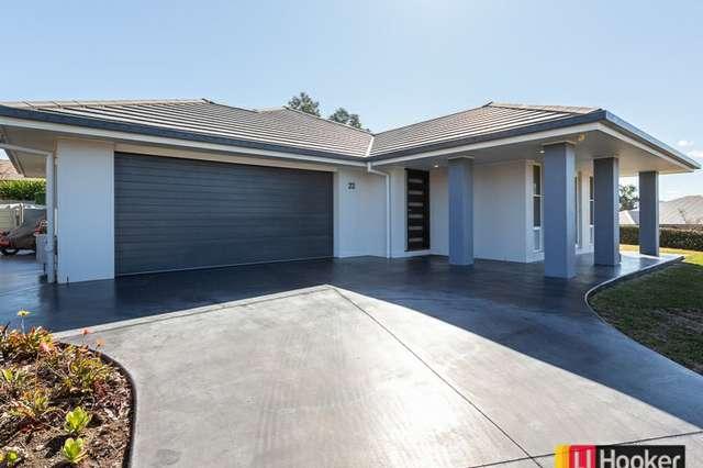 23 Peak Drive, Hillvue NSW 2340