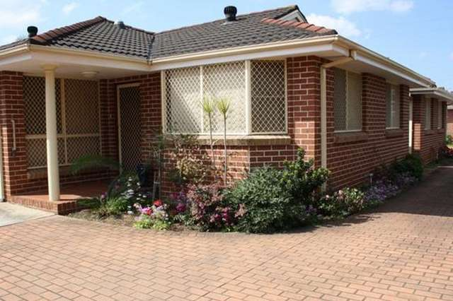 3/201 Northam Avenue, Bankstown NSW 2200