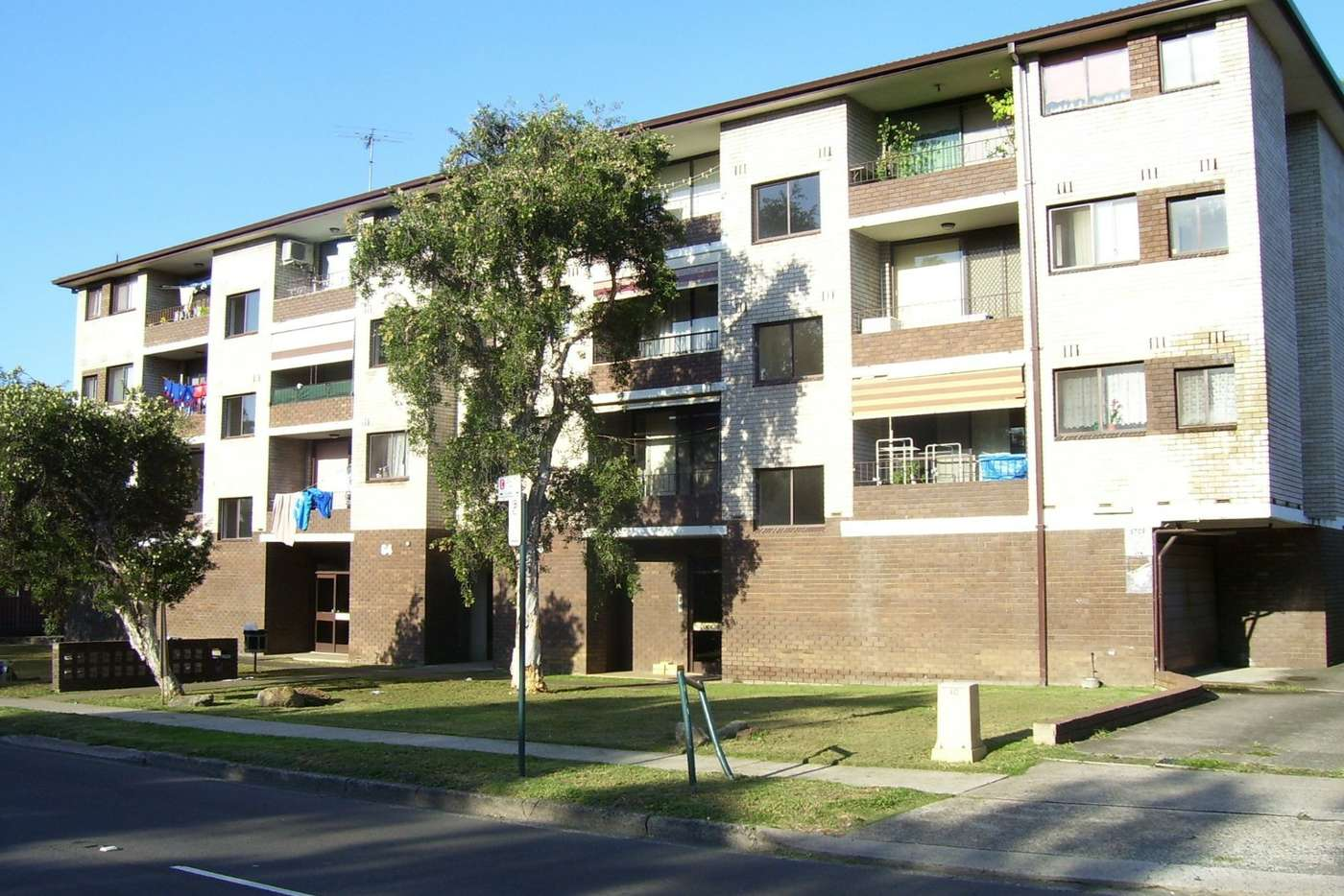Seventh view of Homely unit listing, 18/64-68 Copeland Street, Liverpool NSW 2170