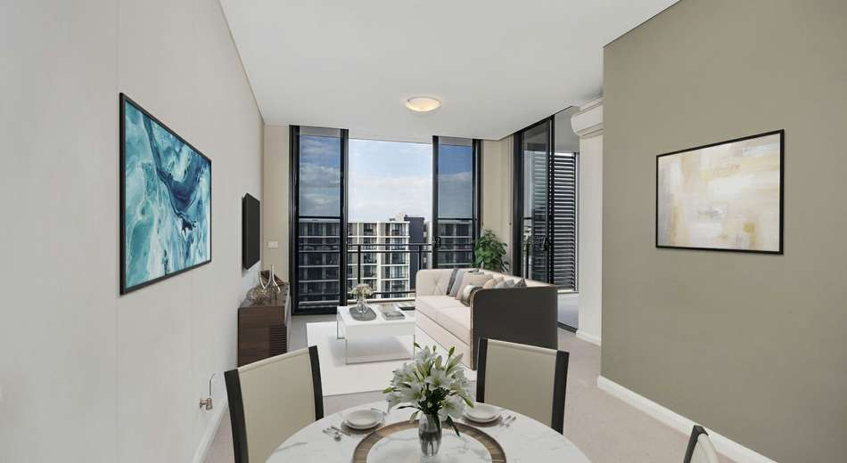 603/48 Amalfi Drive, Wentworth Point NSW 2127
