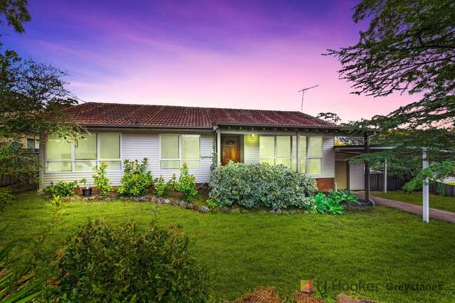 1 Laver Place, Greystanes NSW 2145
