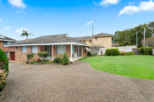 2/42 Hotham Road, Gymea NSW 2227