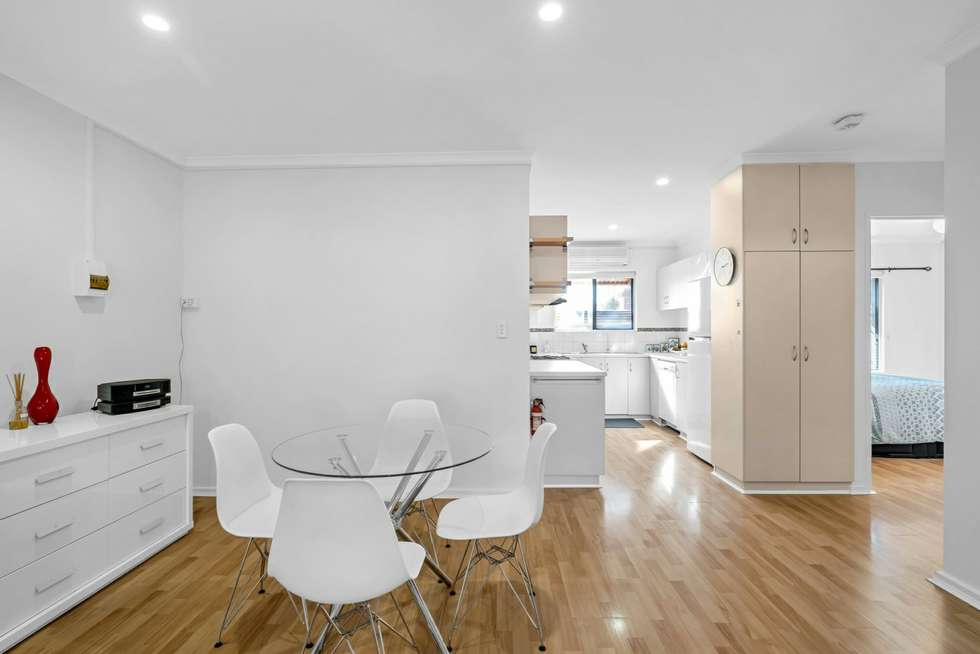 Third view of Homely unit listing, Unit 14/12-26 Willcox Street, Adelaide SA 5000